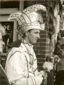 1960 - Vic Smeets
