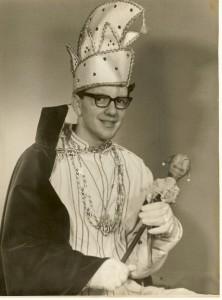 1964 - Hans Henrotte
