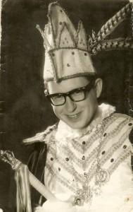 1966 - Pierre Brouwers