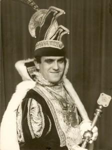 1974 - Jan Savelberg