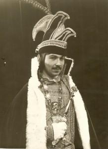 1976 - Jo Herben