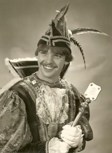 1980 - Peter van Breemen