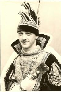 1984 - Hans Coenjarts