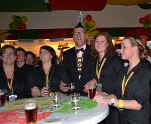Prinsenproclamatie 2014 (032)